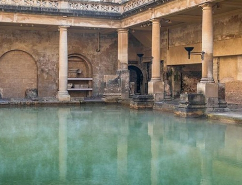 The Rich history of swimming Pools