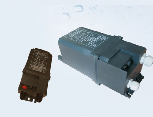 Safety Transformers For Swimming Pool Lighting