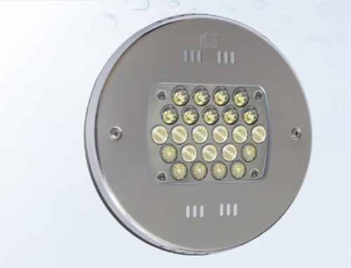 Power Led 24×3 Watt