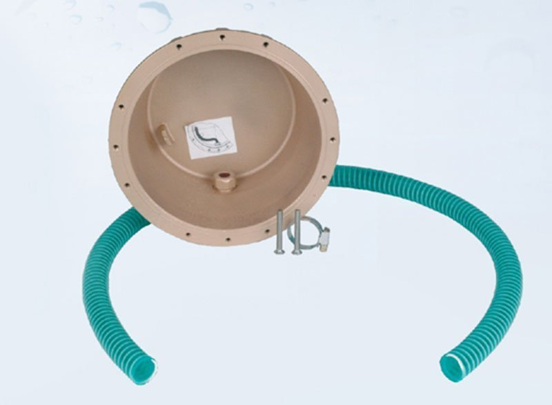 Pool Fittings Product 9 - Atlasblue Kuwait