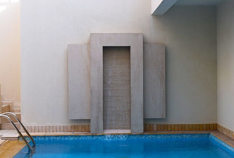 Residential Indoor Water Features 1 - Atlasblue Kuwait