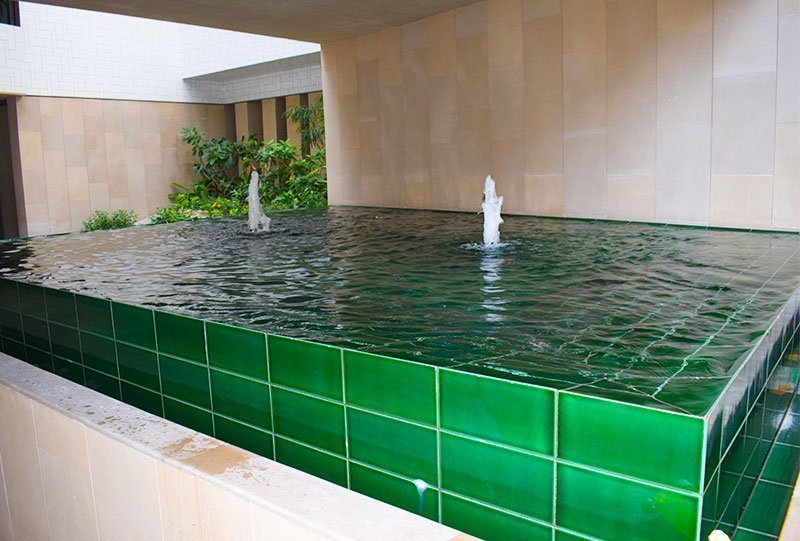Residential Indoor Water Features 2 - Atlasblue Kuwait