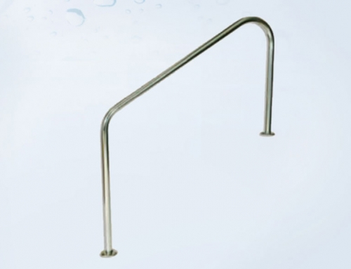 Stair Exit Rails 1220 & 1524mm