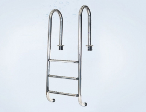 Stainless Steel Ladder – Muro