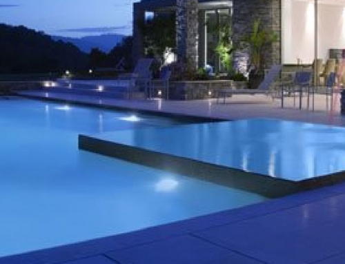 Swimming Pools Chemical Test service