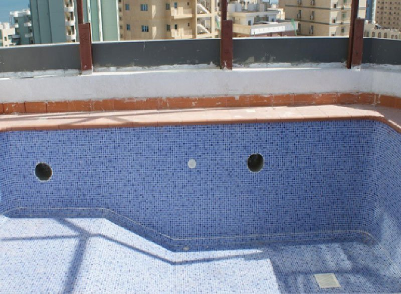 Precast Pool From Atlasblue Kuwait