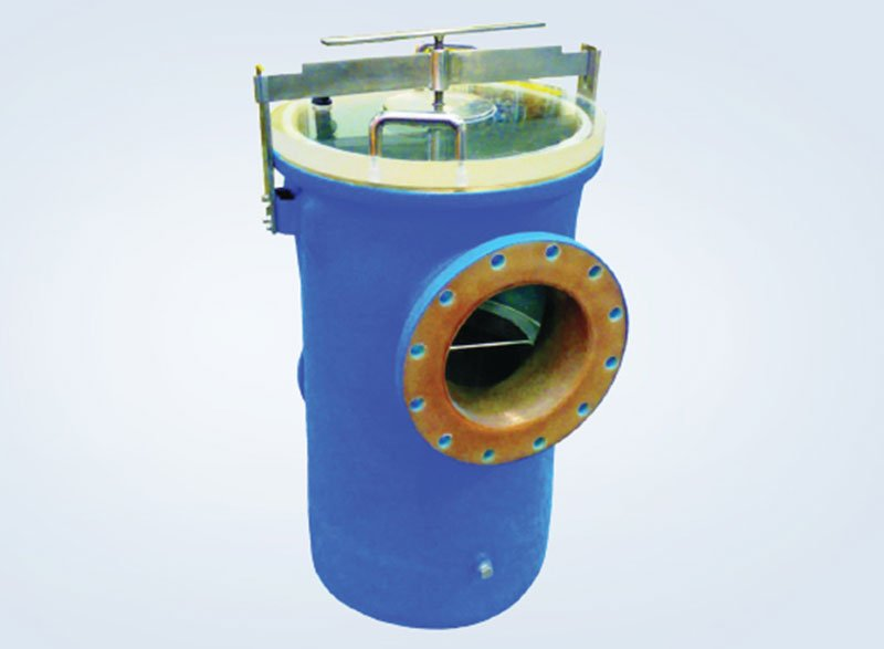 Pump Prefilter For Pools from Atlasblue Kuwait
