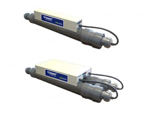 Triogen UV LPVC