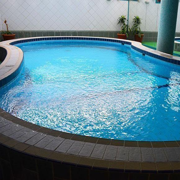 Skimmer Pools By Atlasblue Kuwait